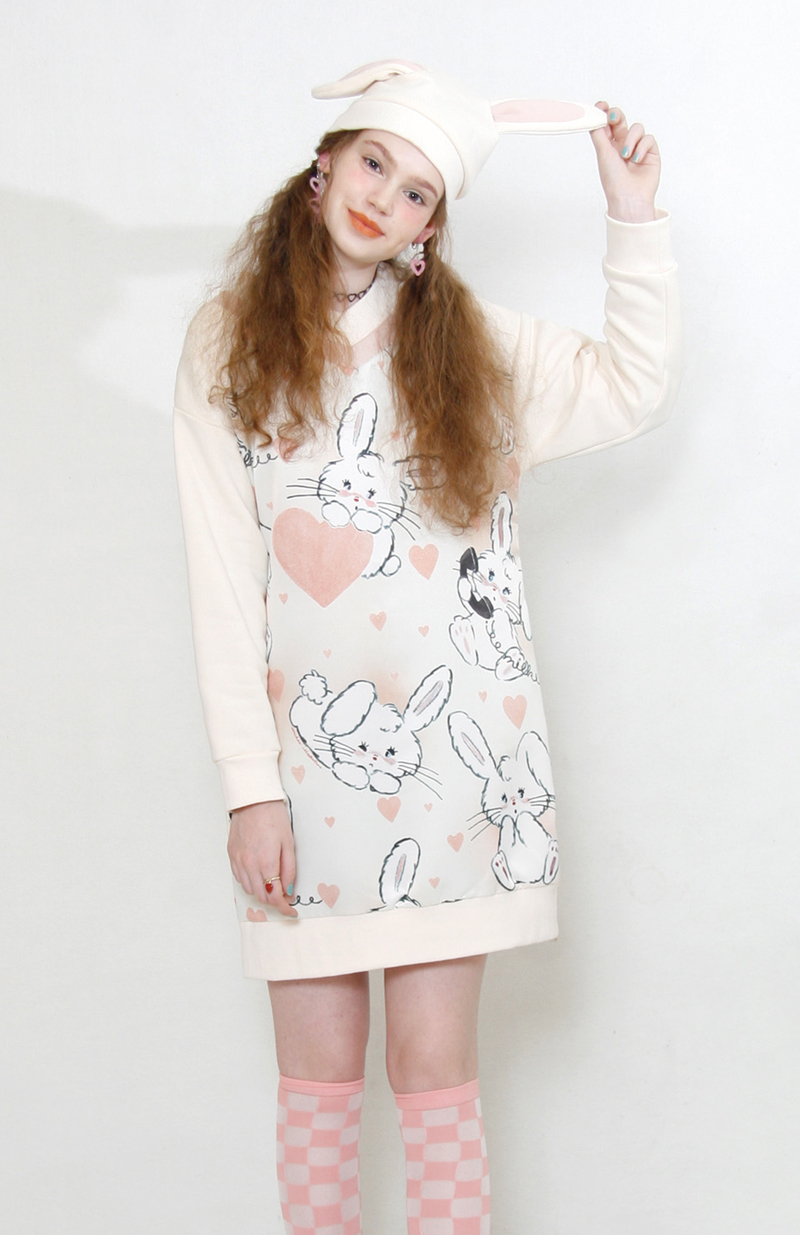 Bunny play OP