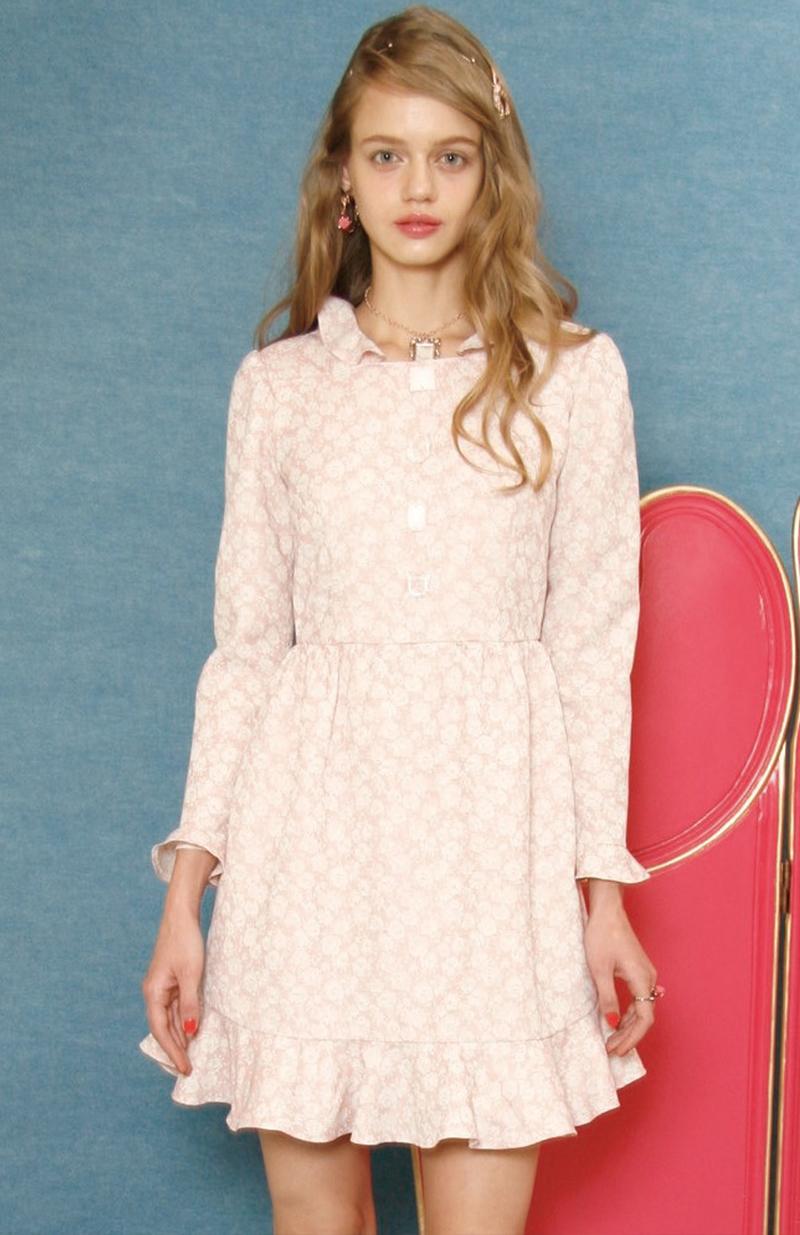 ミラージュ dress