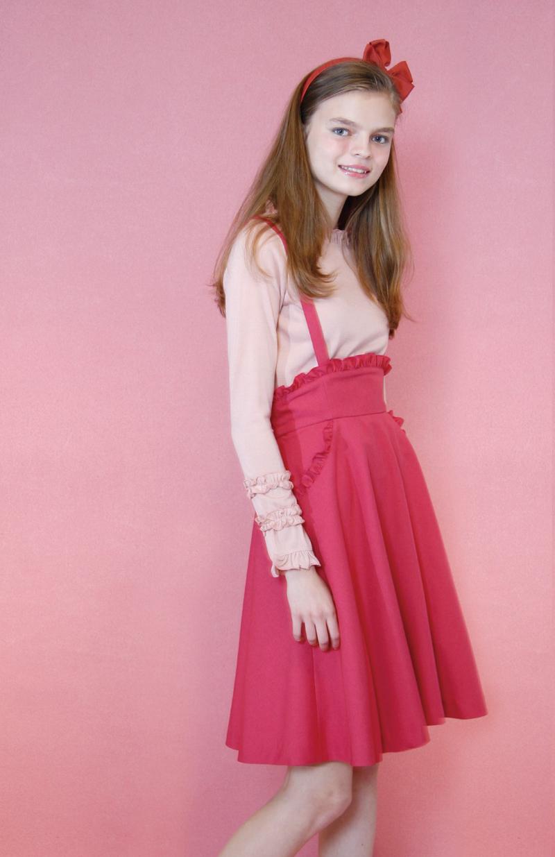 Angeline JSK