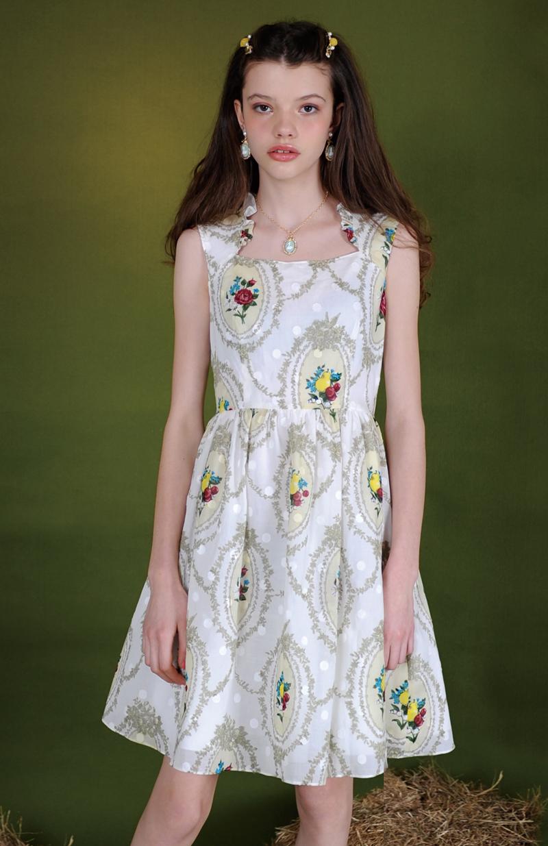 ラプソディー dress