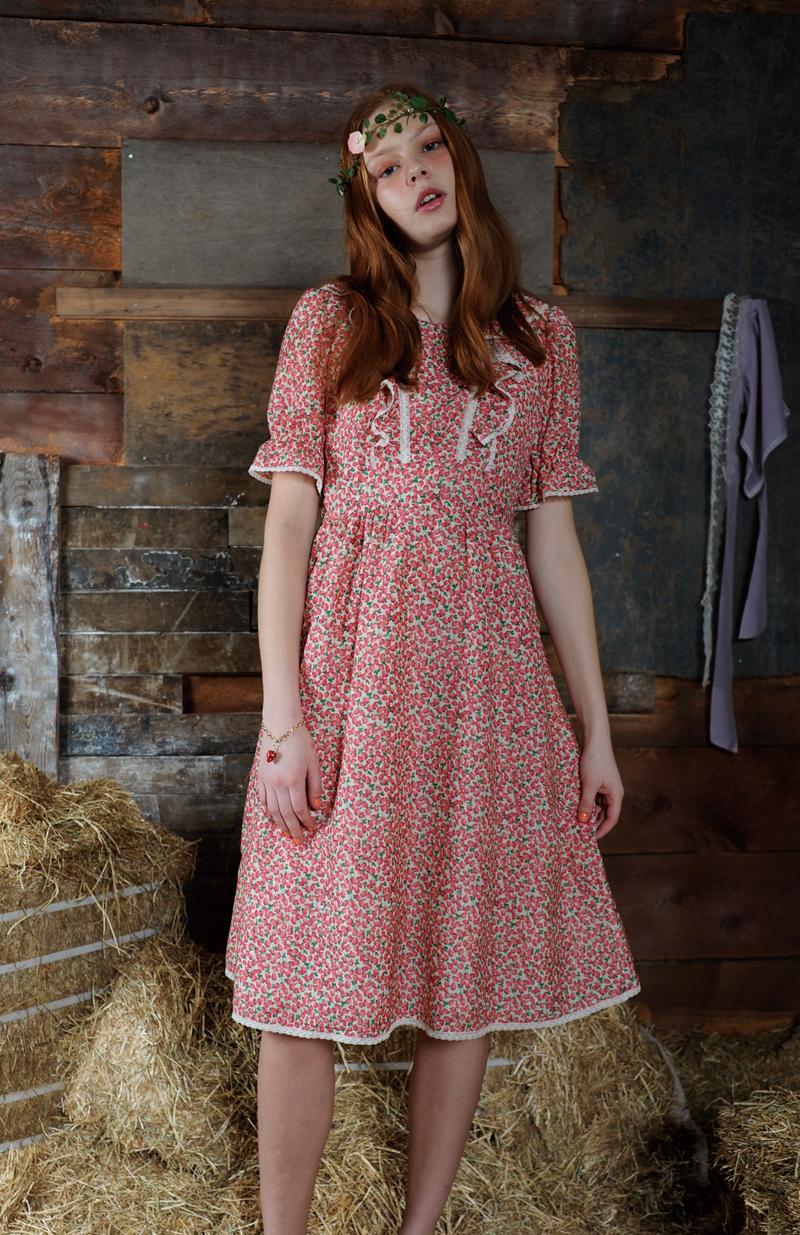 ベリーズ dress