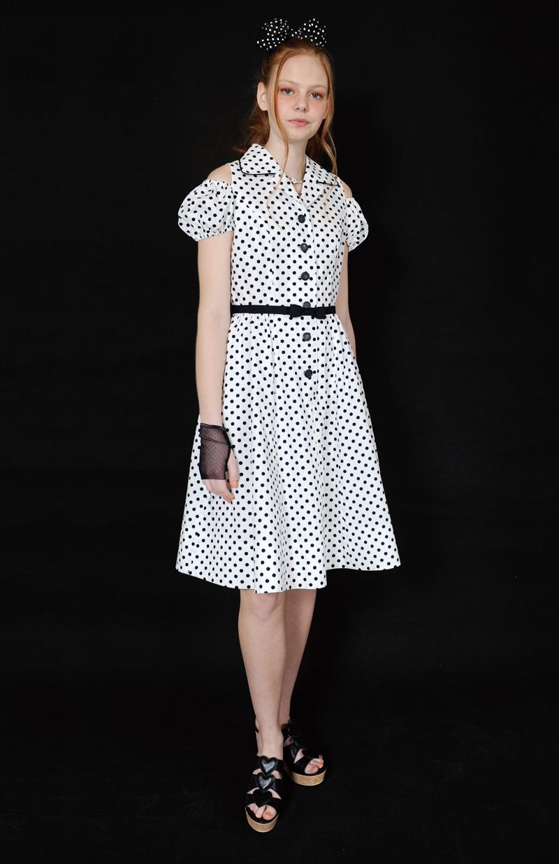 カトリーヌ dress