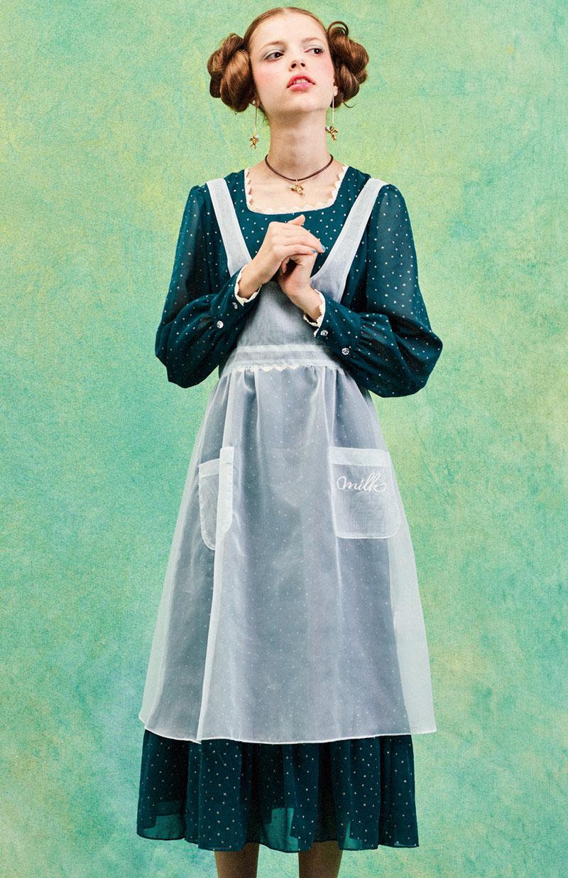 レイア dress