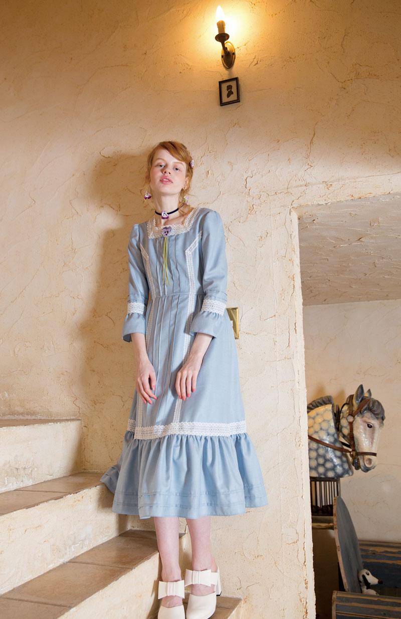 ヴィオラ dress