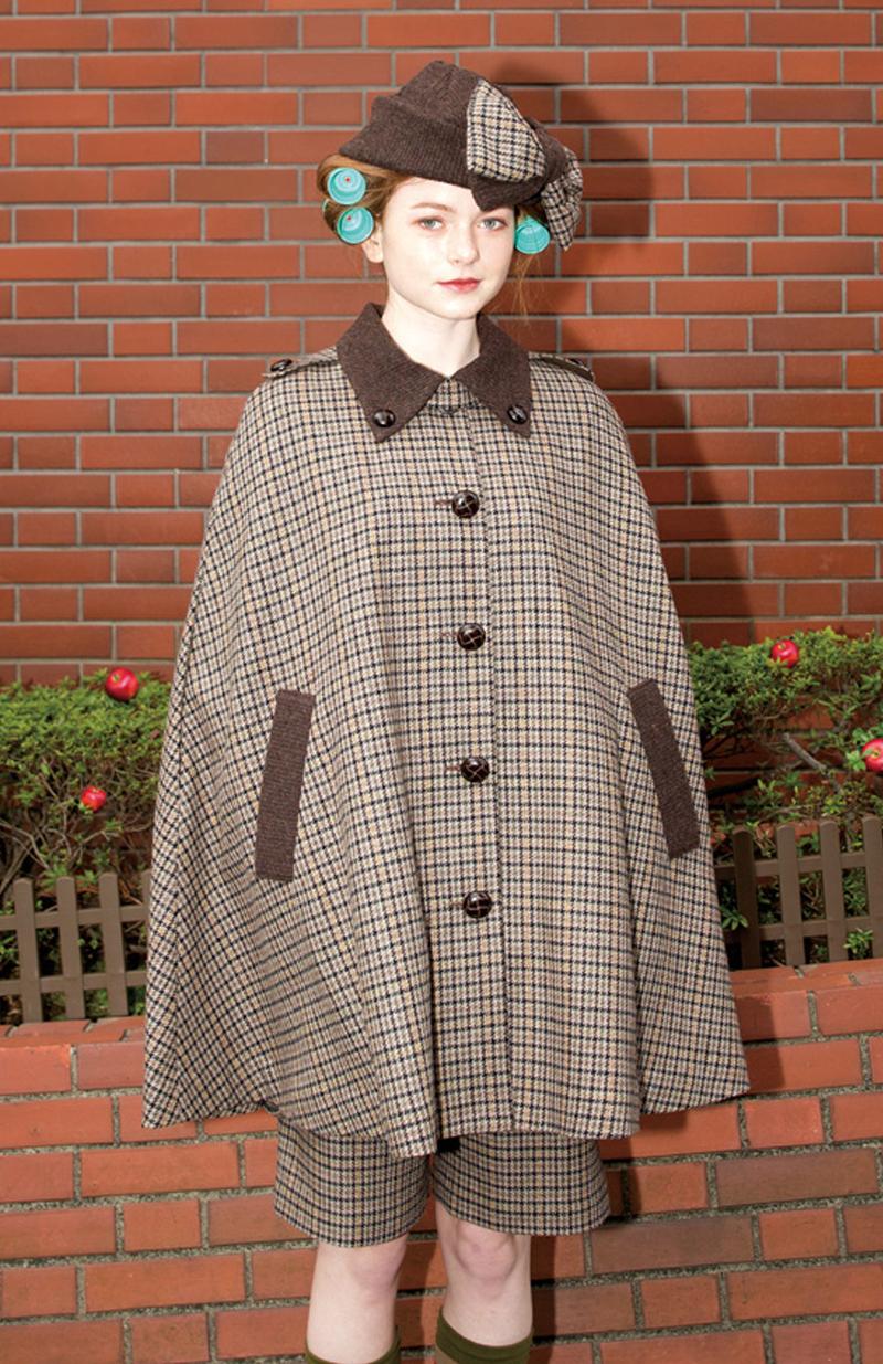 TOM Coat