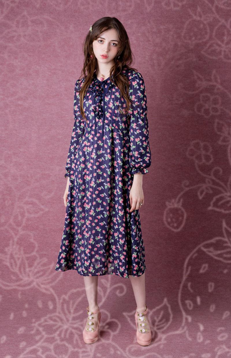ベリーディア Dress